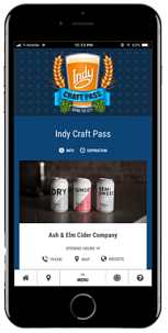 Indy Craft Pass